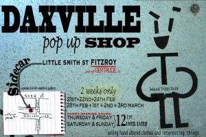 daxville pop up shop copy